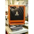"Orange SP210 Diffusore 2x10"" Isobaric!!!"