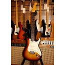 Grosh Guitars Retro Classic 3 Color Sunburst