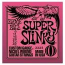 Ernie Ball 2223 SUPER SLINKY 6 Confezioni