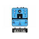 Source Audio Soundblox Pro - Multiwave Bass Distortion - Effetto Distorsione A Pedale Per Basso