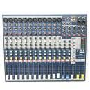 SOUNDCRAFT EFX 12 MIXER ANALOGICO