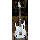 Ibanez - JEM7VL-WH - mancina - White - LIMITED EDITION - Special Price