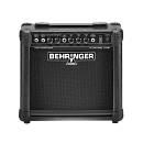 "Behringer Kt108 Ultratone - Amplificatore Per Tastiere 2 Canali 1x8"" 15w"