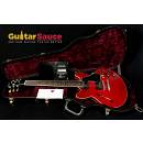 Gibson ES 339 Custom Shop Antique Red 2009 Used