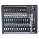 Soundcraft MFXi 12 Mixer Studio