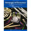 PEARSON B.: STANDARD OF EXCELLENCE TENOR SAXOPHONE BOOK 2 KJOS Pearson Bruce