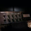 Roland E-660 Equalizzatore Parametrico Digitale - Digital Parametric Equalizer