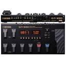 Boss GT100 Guitar Multi-Effects Spedizione Inclusa