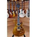 PRS Paul Reed Smith Custom 24 Wood Library Macassar Ebony Fingerboard Wide Thin Dragon I Pickups Tig