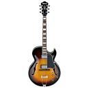 Ibanez chitarra semiacustica colore sunburst mod. AKJ95VYS