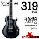 Ibanez ARZ 700 Black
