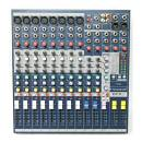 SOUNDCRAFT EFX8 MIXER ANALOGICO