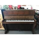AUGUST FORSTER MODELL SUPER PIANO PIANOFORTE VERTICALE CHIPPENDALE OCCASIONE USATO CON GARANZIA 5 AN