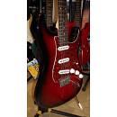 Squier Stratocaster Standard Antique Burst