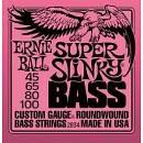 ERNIE BALL 2834 SUPER SLINKY 4 CONF. 5 MUTE