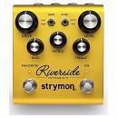 Strymon Riverside Multistage Drive B-Stock Spedizione Inclusa