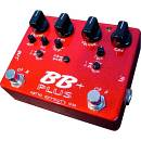 XOTIC BB PLUS Overdrive/Preamp