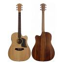 Cole Clark Guitars CCFL1EC-BB FAT LADY 1 EL