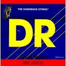 DR NMR 45-105 SUNBEAM muta per basso 4 corde nickel plated