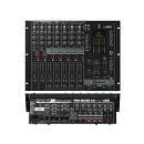 Behringer Dx2000 Usb - Mixer 7 Canali Usb Con Crossfader Ottico