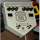 visual sound route 66 compression overdrive