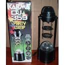 Karma DJ359 Luce d' ambiente Nuova in saldo