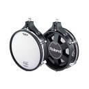 Roland Pd125 Bk - Mesh V-pad Black Per V-drums