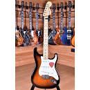 Fender American Special Stratocaster Maple Neck 2 Color Sunburst