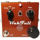 Fulltone Custom Shop Wahfull - Fixed Wah Pedal