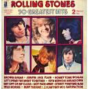 Rolling Stones-30 Greatest Hits Etichetta: NL 03042(2)  Italy 1977-  2 vinili