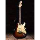 Fender FSR American Standard Stratocaster V Neck - 0170210735 AM STD STR V MET 3TS