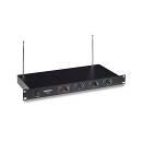 TAKSTAR TC-4R1 - Ricevitore Wireless per Microfoni Archetto Serie TC
