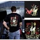 Fender Maglietta T-shirt Telepathy taglia L
