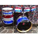"RV DRUMS Custom ""Number One"", usata."