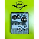 Pedale Fuzz Death by Audio Robot