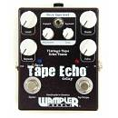 Wampler Pedals Faux Tape Echo w/tap tempo