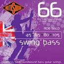 Rotosound RDB66ld 45/105 steinberger bass
