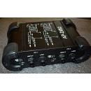 Apextone - AP-DIB2 - DI Box Stereo