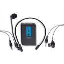 TAKSTAR TC-TL-B1 BLU - Microfono ad Archetto/Lavalier per TC-4R1