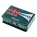 RADIAL JDI DUPLEX MK5