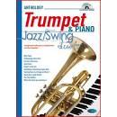 Edizioni musicali CAPPELLARI JAZZ/SWING DUETS X TR/PF+CD -ML3477-