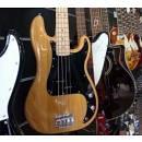 SQUIER BY FENDER - Vintage Modified Precision Bass® PJ Natural spedizione inclusa