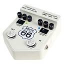 Visual Sound Route 66 Overdrive Compression
