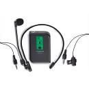 TAKSTAR TC-TL-D1 VERDE - Microfono Headset/Lavalier per TC-4R1