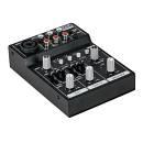 Mini-GIG mixer line Scheda audio USB Lettore mp3 Bluetooth integrato