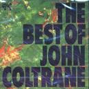Edizioni musicali CD COLTRANE THE BEST OF -CD1804172-