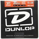 Dunlop dbn 45100 corde basso 45-100 nickel plated