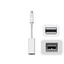 Apple Md464zm/a Adattatore Da Thunderbolt A Firewire 800 - Adattatore Thunderbolt/ Firewire 800