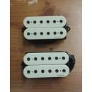 DiMarzio Evolution DP158 e 159 F spaced Bianchi