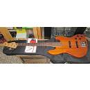 Fender JAZZ BASS OKOUME DELUXE ACTIVE